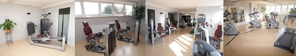 tanzhouse fitness park 1
